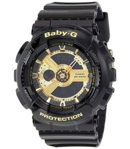 BABY-G - CASIO WOMEN WATCH BA1101ADR