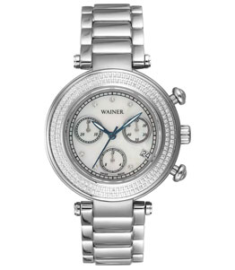 WA.11077-D - wainer women watch WA11077D
