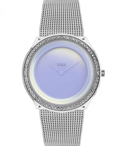 ZUZORI CRYSTAL ICE BLUE - Storm watch reference ST47374/IB