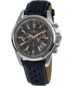 LIVERPOOL - JACQUES LEMANS WATCH 1-1117.1WQ