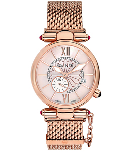 WA.11395-D - wainer women watch WA11395D