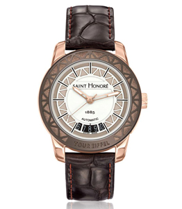 TOUR EIFFEL - Saint Honore watch 797040 87GAEF