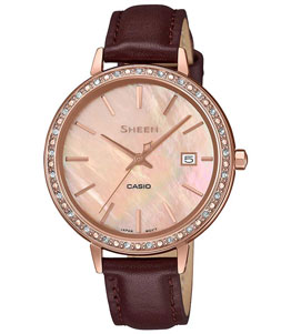SHEEN - CASIO WATCH SHE-4052PGL-4AUDF