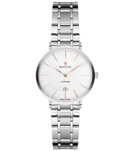 WA.11099-B - wainer women watch WA11099B