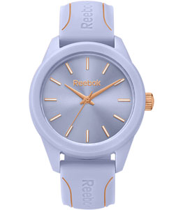 SPINDROP WOMAN - SPORT REEBOK WATCH RF-SPM-L2-PSIS-S3