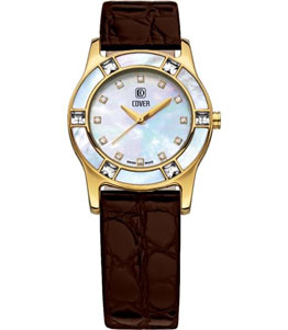 Lady - COVER WOMEN WATCH CO99.08