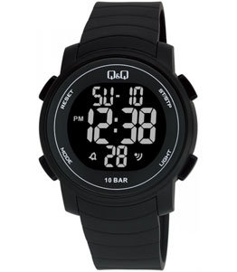 M122J001Y - QQ WATCH M122J001Y