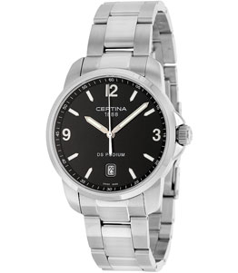 PODIUM - CERTINA WATCH C0014101105700