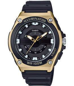 Youth - CASIO WATCH MWC-100H-9AVDF