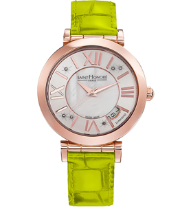 OPERA - Saint Honore watch 766466 8YRDR