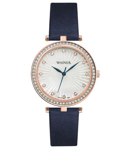 WA.15482-B - wainer women watch WA15482B