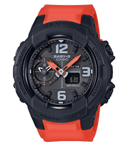 Baby-G - CASIO WATCH BGA-230-4BDR