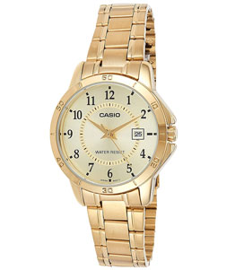 Dress - CASIO WATCH LTP-V004G-9BUDF