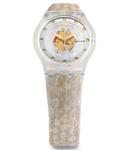 BLINGSTONE - SWATCH SUJK115