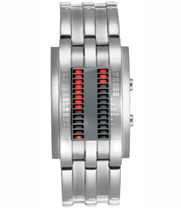 MK2 CIRCUIT MIROR - Storm watch reference ST4575/MR