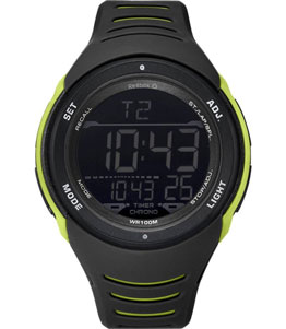 VERTEX - SPORT REEBOK WATCH RD-VER-G9-PBPB-BY