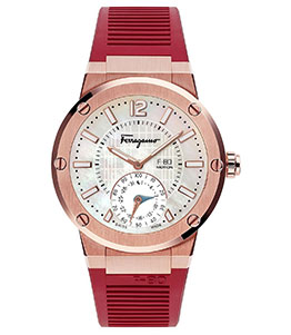 F-80 - Salvatore Ferragamo watch SFAZ00118
