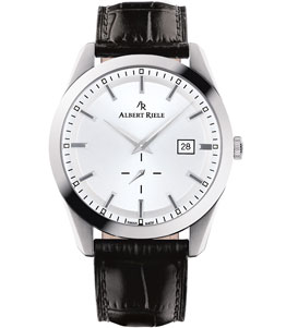 CONCERTO - ALBERTRIELE MEN WATCH 207GQ10-SS33I-LB