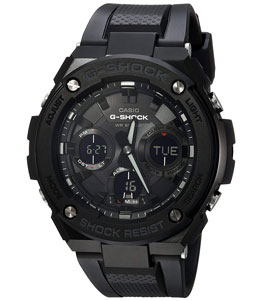 G-SHOCK - CASIO MEN WATCH GSTS100G1BDR