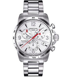 PODIUM - CERTINA WATCH C0016171103700