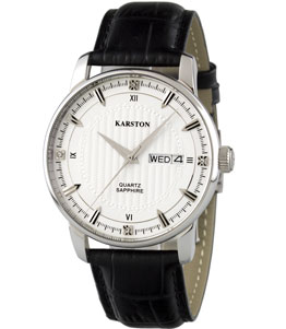 K-9032GSB - KARSTON WATCH K-9032GSB