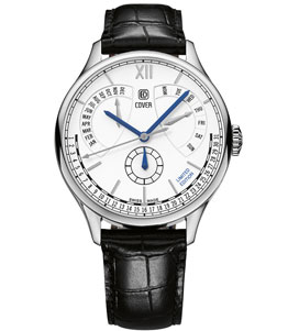 Perpetual Limited Edition - COVER MEN WATCH CO186.01