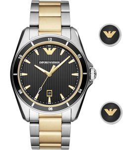 AR80017 - EMPORIO ARMANI WATCH REFERENCE AR80017
