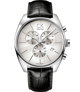 EXCHANGE - K2F27120 CK-MEN-WATCH