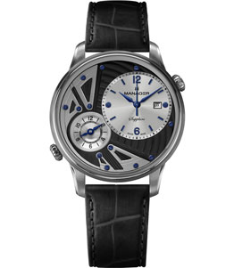 MAN-TR-03-SL - manager watches MAN-TR-03-SL