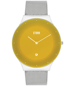 TERELO GOLD - Storm watch reference ST47391/GD